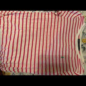 Long sleeve Ralph Lauren sweater/shirt